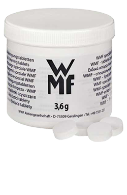 WMF Cleaning Tablets 3.6g