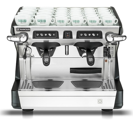 Rancilio Classe 5 USB 2 Compact Tall