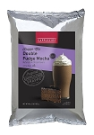 Cappuccine Double Fudge Mocha Frappe Mix 3 lb.