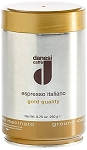 Danesi Caffe Espresso Gold 8.8 TIN Ground
